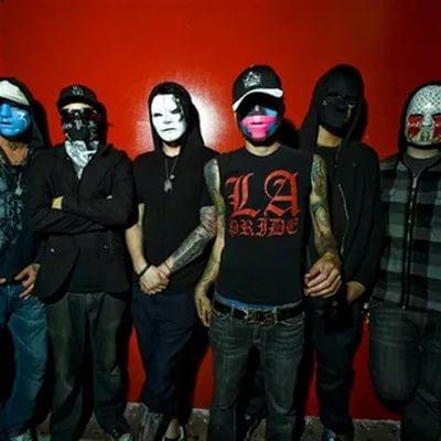 I'll be there hollywood undead full song (download in.